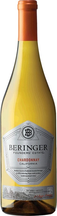 Beringer Chardonnay Founders Estate